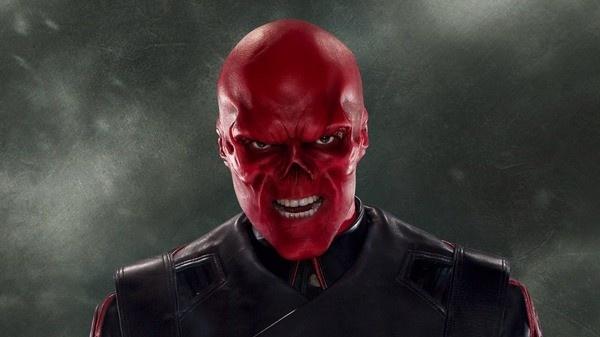 Caveira Vermelha é o guardião da Joia da Alma