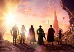 Caverna do Dragão | Comercial recria 'volta para casa' dos personagens!