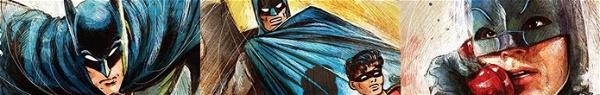 CCXP 2019 | Credenciais do evento serão em homenagem aos 80 anos do Batman!