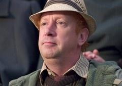 CCXP 2019 | Mark Williams, da saga Harry Potter, cancela vinda na convenção