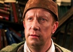 CCXP 2019 | Mark Williams, o Arthur Weasley, é confirmado na convenção!