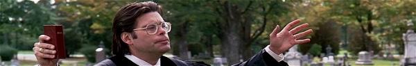 Cemitério Maldito | Stephen King dá sua opinião sobre o longa