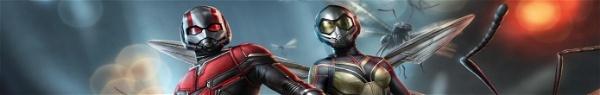 Cena envolvendo Luis e Capitão América em Homem-Formiga e a Vespa?