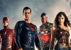 Liga da Justiça: veja Superman com uniforme negro em cenas cortadas!