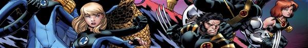 CEO da Disney confirma o retorno de X-Men para Marvel Studios