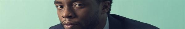 Chadwick Boseman será um detetive em seu próximo filme, 21 Bridges