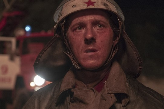 Chernobyl | Foi o bombeiro Vasily Ignatenko uma pessoa real?