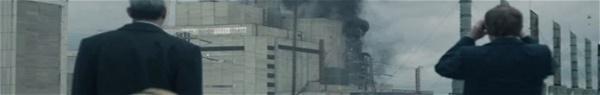 Chernobyl | Trailer de documentário da HBO mostra o desastre nuclear de 1986