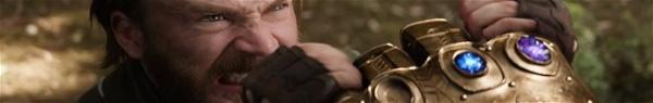 Chris Evans não fará mais filmes da Marvel depois de Vingadores 4