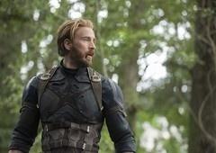 Chris Evans revela qual sua cena favorita do Capitão América no UCM
