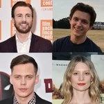 Chris Evans e Tom Holland farão filme produzido por Jake Gyllenhaal