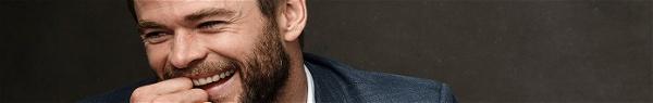 Chris Hemsworth diz que amaria fazer James Bond nos cinemas
