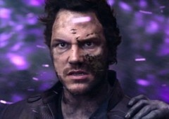 Chris Pratt confirma que a Joia do Poder mudou Peter Quill