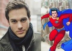 Supergirl: Novo ator no elenco para interpretar personagem misterioso