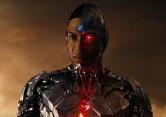 Ciborgue | Ray Fisher não volta ao papel e filme solo não vai acontecer (Rumor)