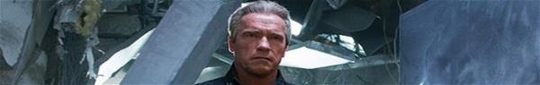 Exterminador do Futuro 6 | Revelada cena do filme no CinemaCon!