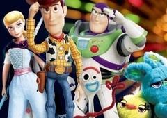 Cinemark lança combo com balde de pipoca e copo para Toy Story 4!