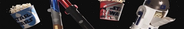Cinemark lança combo de Star Wars que custa (acredite se quiser) 471 reais!