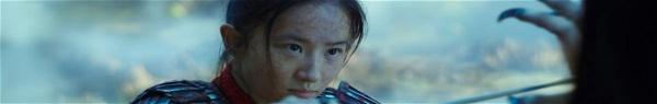 Cinemark lança combo especial com copo para Mulan!