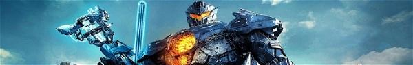 Círculo de Fogo a Revolta: conheça os novos Jaegers!