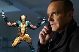Clark Gregg: 'Quero ver o Wolverine em Agents of Shield!'