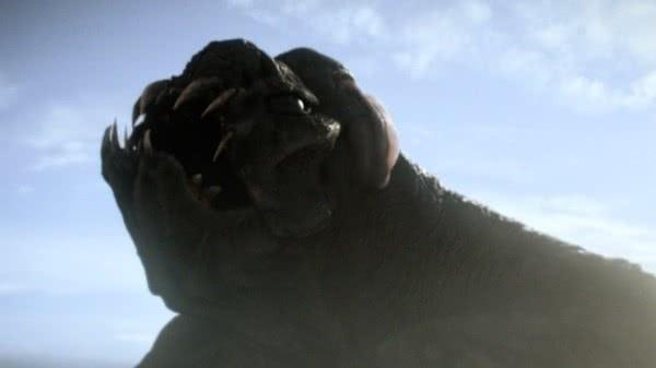 cloverfield 3 monster