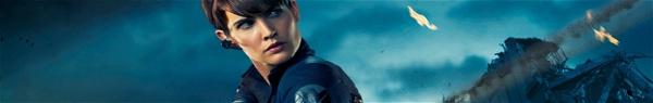 Cobie Smulders mostra interesse em série spin-off de Maria Hill