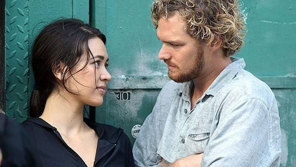 Colleen e Danny