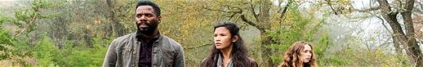 Colman Domingo fala de um novo mal em Fear the Walking Dead