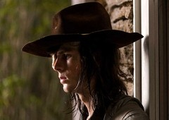 Com a morte de Carl Grimes, qual o futuro de The Walking Dead?