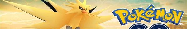Como encontrar, derrotar e capturar Zapdos em Pokémon GO