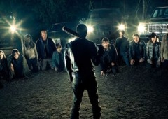 Como essa morte vai afetar The Walking Dead?