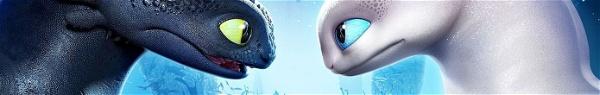 Como Treinar o Seu Dragão 3 ganha trailer engraçado e emocionante!