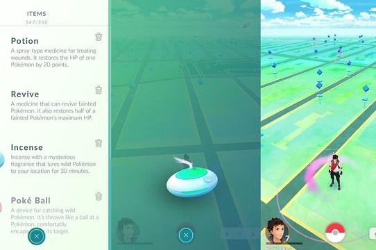 Como usar o incenso no Pokémon GO de forma inteligente