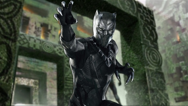 Pantera Negra: Confira As Artes Conceituais Da Incrível Wakanda Em