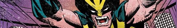 Confira as páginas de quadrinhos sensacionais criadas para Logan!