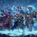 Dicas para detonar Hearthstone: Cavaleiros do Trono de Gelo!