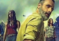 Confira o entusiasmante trailer da temporada 9 de The Walking Dead!
