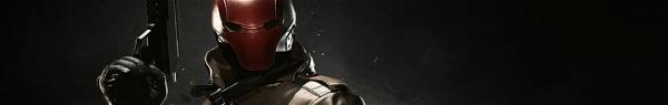 Confira o estilo de luta de Capuz Vermelho em Injustice 2!