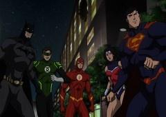 Confira o nosso top 10 filmes de animação da DC