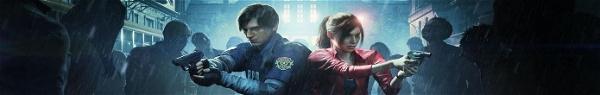 Confira o novo trailer de Resident Evil 2 Remake