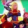 Confira o trailer cheio de ação de Marvel Rising: Secret Warriors