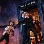 Confira o trailer da despedida de Peter Capaldi como Doctor Who!