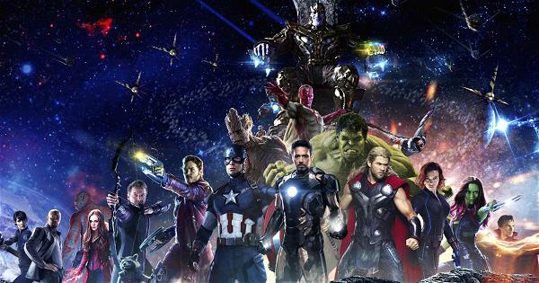 8c3eb49d359 Confira quais os personagens que farão parte da Guerra Infinita nos cinemas  - Aficionados