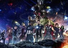 Confira quais os personagens que farão parte da Guerra Infinita nos cinemas