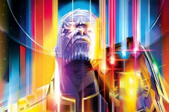 Confira todas as vezes que Thanos usou as Joias do Infinito