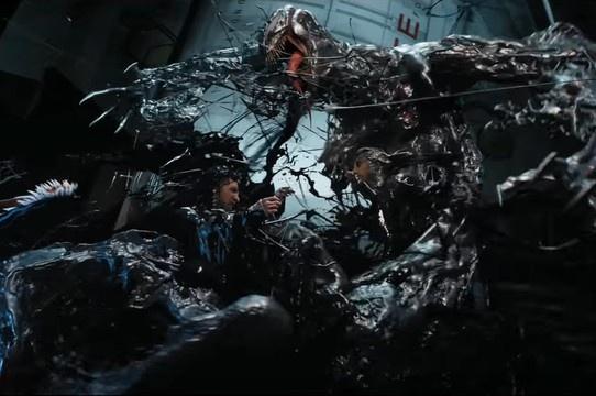 Confira todos os simbiontes que aparecerão em Venom