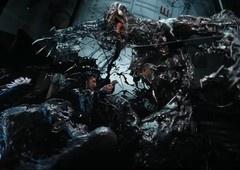 Confira todos os simbiontes que apareceram em Venom
