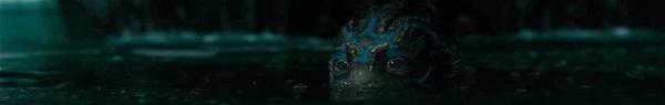 Assista ao trailer de A Forma da Água, novo filme de del Toro