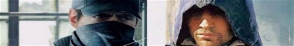 CONFIRMADO: Assassin's Creed e Watch Dogs no mesmo universo!